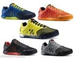FLASH DEAL - REEBOK NANO4 Training Shoes - $55-$60 Shipped (2015 LOW!)