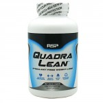 QuadraLean, Fat Burner - $4.5ea w/Bodybuilding Coupon