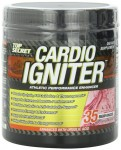 Half Price! Top Secret Nutrition Cardio Igniter $14 Free Shipping