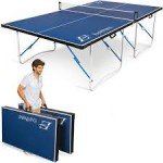 EastPoint Fold 'N Store Table Tennis, 12mm $100 Shipped