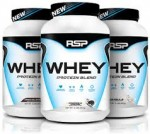 6LB RSP Whey Protein $49