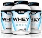 2LB RSP Whey Protein - <span> $12 </span> w/Coupon