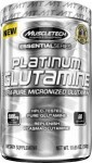 MuscleTech Platinum 100% Glutamine $15 Free Shipping