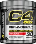 $32 Cellucor: C4 50x Pre workout (2 for $62) w/Bodybuilding Coupon