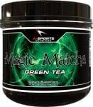 $10 AI Sports Nutrition: Magic Matcha (2 for $20)