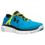 Half Price. Men's Under Armour Fortis Twist Running Shoes $56