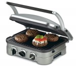 Cuisinart GR-4N 5-in-1 Griddler $74 Shipped