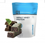 SOLD OUT - 6.6LB Impact Whey Protein - $28 w/MYPROTEIN Coupon