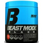 BEAST MODE BLACK Pre Workout - <span>$18 Shipped</span>