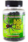 Black Spider 25 - Ephedra - <span> $17ea</span> w/Coupon