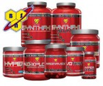 BOGO BSN + 10% OFF + Free Shipping w/Coupon