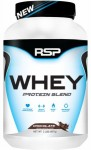 40% OFF - 4LB RSP Whey Protein - $31 w/Bodybuilding Coupon