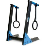 Edge Fitness Dip Station (W/Rings) - <span> $49.99 Shipped</span>