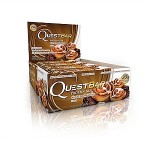 12/pk Quest bars $19 w/ TFSupplements Coupon
