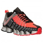 Men's Nike Total Shox Running Shoes $90 Shipped w/Finish Line Coupon