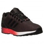 Men's adidas ZX Flux Fade Casual Shoes $45 w/Coupon