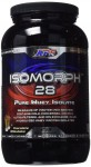 2LB APS Nutrition Isomorph Isolate Protein $18 Free Shipping