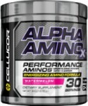 Cellucor Alpha Amino Xtreme BCAA - $20ea