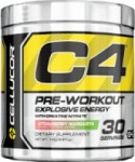 Cellucor: C4 Pre Workout - $20 w/Bodybuilding Coupon
