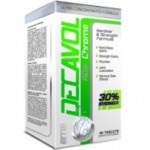 $18 AMS Decavol RDe Chrome (2 for $37) w/TF Supplements Coupon