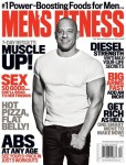 Exclusive! Men's Fitness Magazine 1 Year Subscription - $4.99 (12 Issues!) w/Discount Mags Coupon