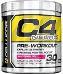 $24ea Cellucor C4 Neuro Pre Workout w/Bodybuilding Coupon