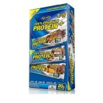 18/pk Muscletech 100% Premium Protein Plus Bars $9 w/SUPPZ coupon
