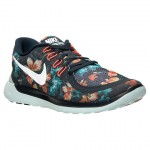 Men's Nike Free 5.0 Photosynthesis Running Shoes - $60