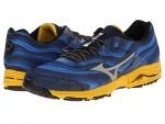 Mizuno Wave Kazan Running Shoe For $43