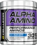 Cellucor: Alpha Amino,BCAA - <span>$16.87</span> w/Bodybuilding Coupon