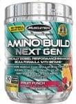 Amino Build Next Gen -  <span> $15.5ea </span> w/Bodybuilding Coupon