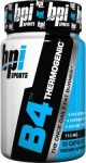 BPI B4 Pre Workout & Fat Burner - <span> $14.99 + Free Shipping</span>