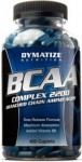 Dymatize BCAA Complex 2200 - $4.99 w/ iHerb Coupon
