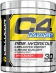 C4 Mass Pre Workout - <span>$22ea</span> w/ TFsupplements Coupon
