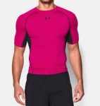 UA HeatGear Compression T $17 Shipped
