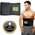 Sweet Sweat Premium Waist Trimmer for Men & Women $20 Shipped