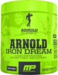 Muscle Pharm Iron Dream - $19.99 Free Shipping