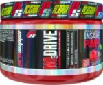 Half Price! $9ea Pro Supps NO3 Drive BCAA