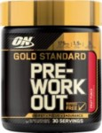 ON Gold Standard Pre-Workout - $16 Shipped