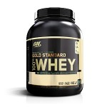 9.6LB ON Gold Standard 100% Whey -  $57!