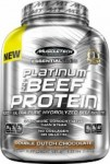 3.3LB Platinum 100% Beef Protein Isolate - <span> $24.99ea</span>