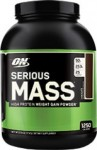 6LB ON Serious Mass -  <span> $21.72 </span>  w/Muscle and Strength Coupon