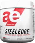 SteelEdge Pre-Workout - $15ea