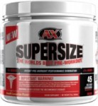 Athletic Xtreme Super Size Pre Workout - $13.99