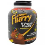 5LB Ultimate Flurry Hi-Protein $26 w/TF Supplements Coupon
