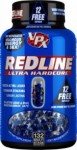 $18ea VPX Redline Ultra Hardcore Pre-Workout