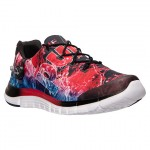 Men's Reebok ZPump Fusion Splash Running Shoes $35