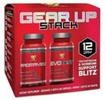 BSN, GEAR-UP STACK - $2.99