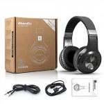Hurricane Turbine H Headphone Bluetooth 4.1 Stereo Headset Wireless Earphon $24 Free Shipping
