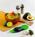 3-in-1 Avocado Slicer / Fruit Pitter $2.47 Free Shipping